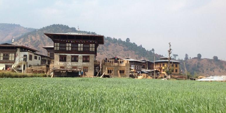 Shangri-La Bhutan Tour