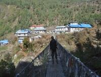 Everest High Pass Trekking-
