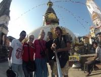 Kathmandu Seeightseen Tour -