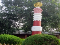 Round Heritage Tour -