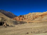 Upper Mustang Trek -