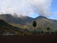 Tamang Heritage & Langtang Trek-
