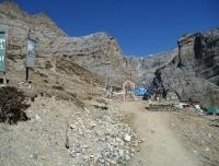Annapurna Circuit Trekking-
