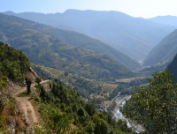 Chisapani Helambu Trekking-