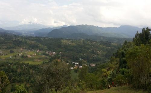 Kathmandu Bandipur & Pokhara