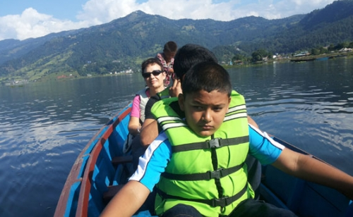 Pokhara Excuirion Tour